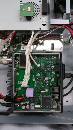 Inside DR-1X