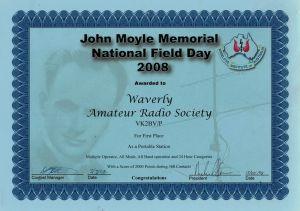 JM Field Day 2008-1 Resize