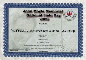 JM Field Day 2009-1 Resize