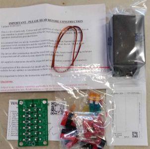 Powerpole Kit Parts