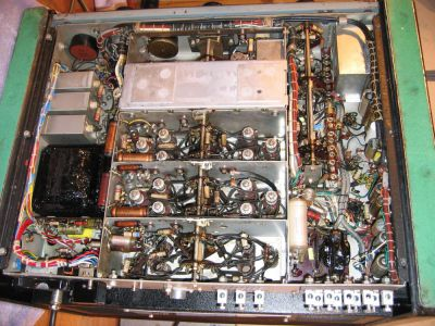 """<a href=""""http://vk2bv.org/the-restoration-of-valved-hf-communications-receivers-gallery/""""><b>Pic107</b></a>"""