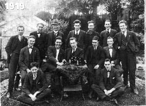1919 Founding Members