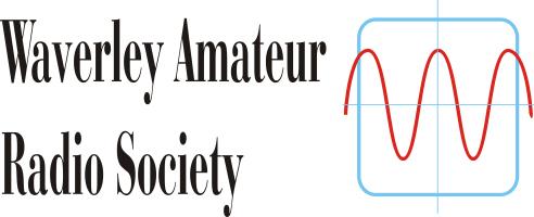 DMR MD 380 - Waverley Amateur Radio Society