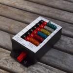 WARS Powerpole Distribution Kit