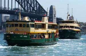 ferry no copyright