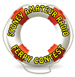 Sydney Amateur Radio Ferry Contest